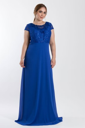 VESTIDO LONGO BORDADO AZUL ROYAL PS_PD169_8045royal_f2