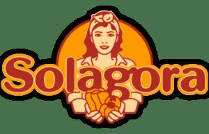 Be organic. Be Bio | Solagora | frutas y verduras mediterráneas.