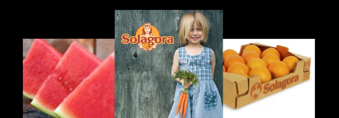 Nuestro Compromiso | Be organic. Be Bio | Solagora | frutas y verduras mediterráneas.