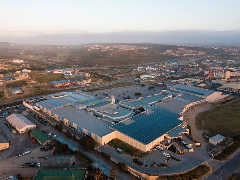 Langeberg Mall - Mossel Bay