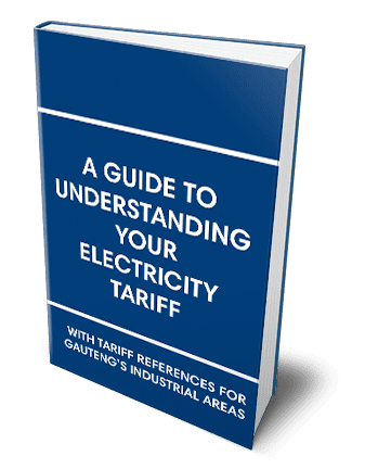 EBook Cover SOLA Future- A Guide To Understanding Your Electricity Tariff - SOLA Future Energy 337