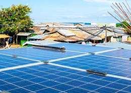 Entasopia Kenya, powered by solar microgrid