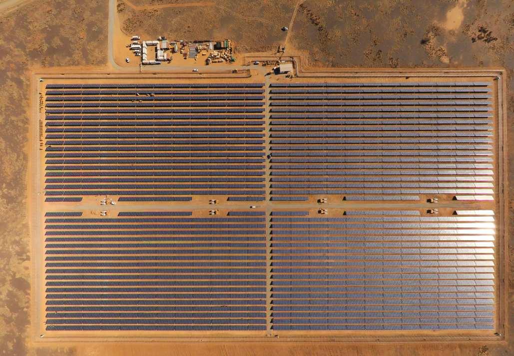 Solar PV Wheeling - Solar Wheeling South Africa