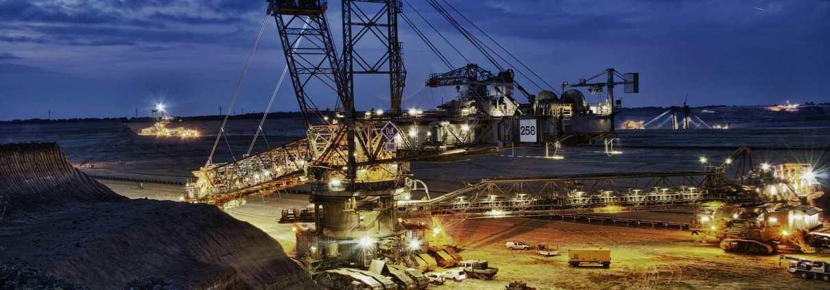 Mining in africa