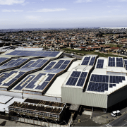 Solar PV PPA at Chamdor Brewery in Johannesburg