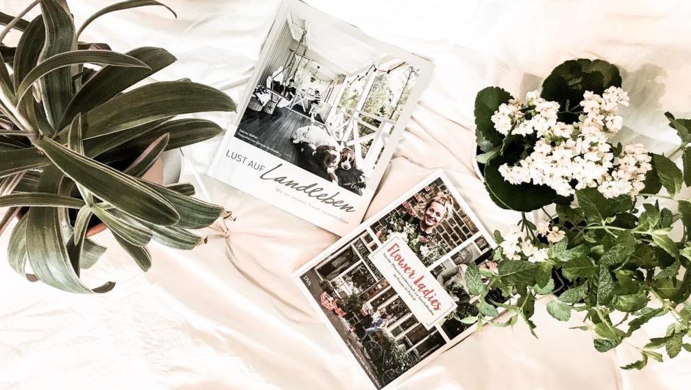 plant books