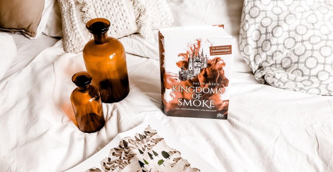 Kingdom of Smoke