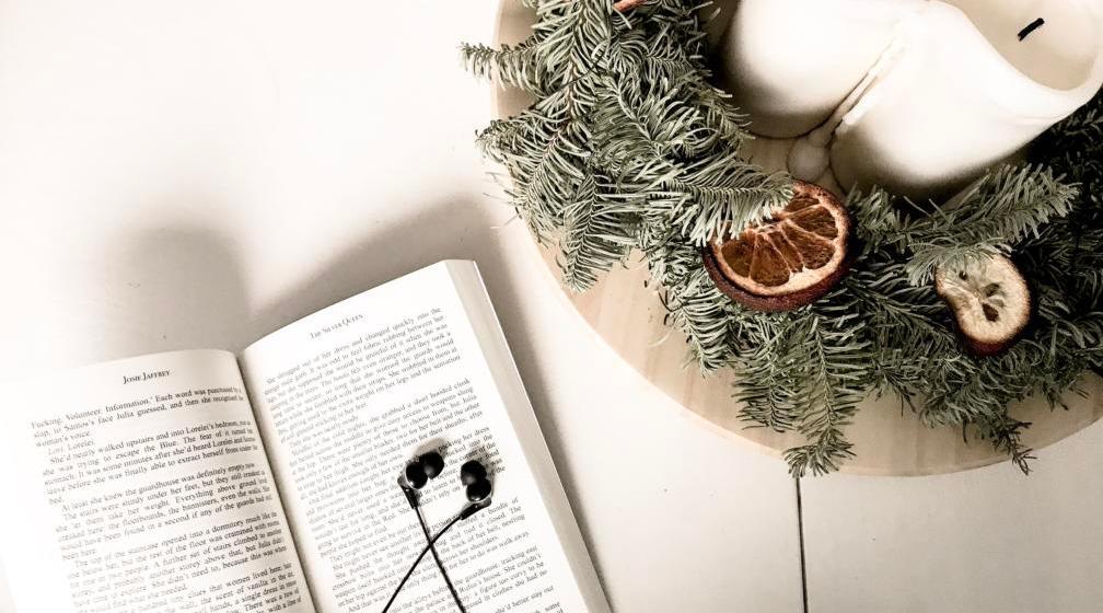 audiobooks vs. books