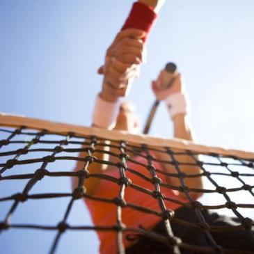 1ere Edition du Défi Permanent Convivialité au Solaize Tennis!