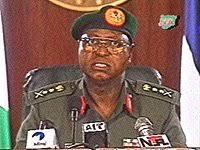 General Abdusalami Abubakar