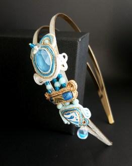 bijoux de tête Solal Bijoux Haute Fantaisie