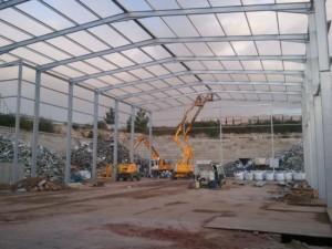Rehabilitación de tejados en Castro Urdiales