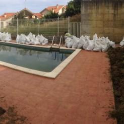 Rehabilitación de piscinas en Cantabria