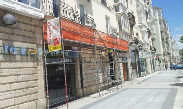 GRUPO SOLAMAZA Reformas en Cantabria