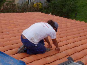 Rehabilitación de tejados en Cantabria GRUPO SOLAMAZA