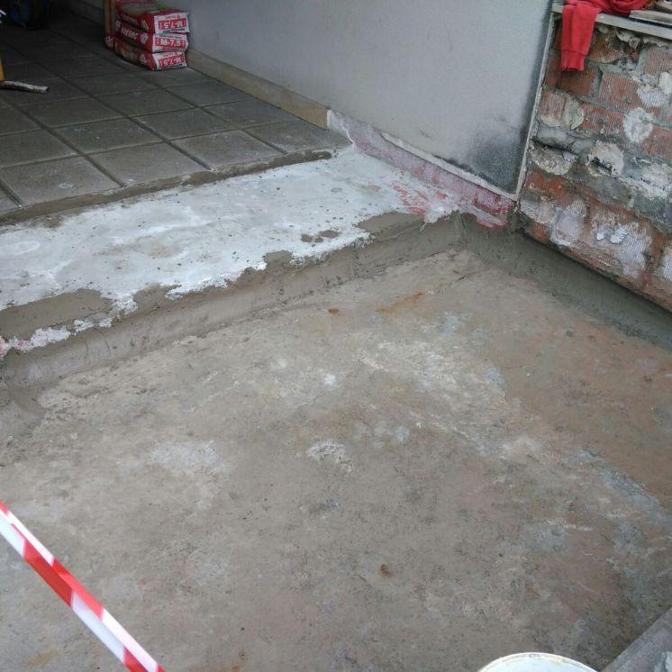 Empresas de impermeabilización en Cantabria