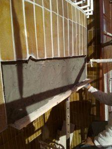 Rehabilitación de fachadas en Astillero