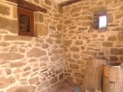 Reforma casa antigua