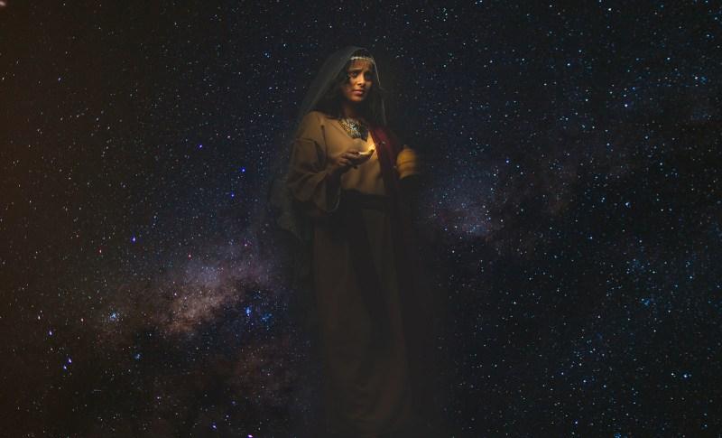 Universal Laws Cosmos Universe Image