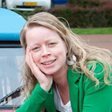 Janneke Lindenholz – ecologisch adviseur/ecoloog