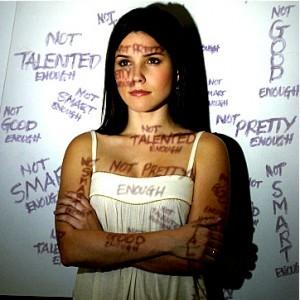 Verlies van jezelf door seksueel misbruik