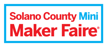 Solano County Mini Maker Faire logo