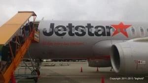 ジェットスター/Jetstar