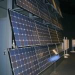 浮島太陽光発電所を見学(2)