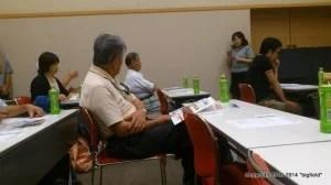 太陽光発電セミナー(赤磐市で開催)の質疑応答