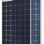 ソーラーワールドが両面発電モジュールを発表