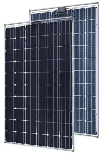 SolarWorld(ソーラーワールド) Sunmodule Protect 360°SW275 Duo