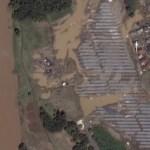 水害に火山の噴火…太陽光発電への影響は?