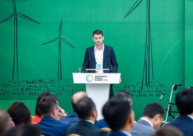 Renewable energy summit 2019