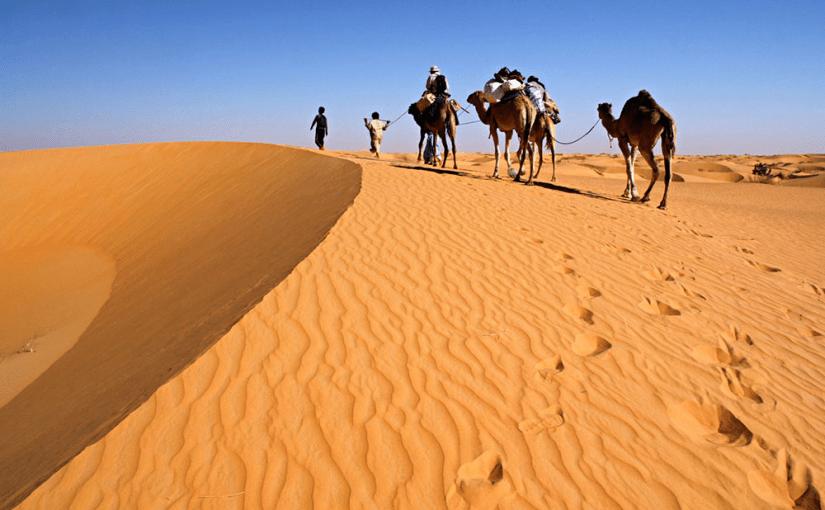 Солнечный тендер Туниса выявил самую низкую цену кВт*ч — 3,5 евроцента
