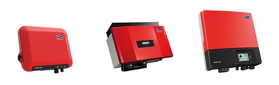 SMA Inverters in Malta | Solar Solutions Ltd