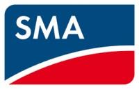 SMA Logo Solar Solutions Malta