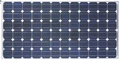サニックスの太陽電池パネル