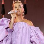 Katy Perry graba cover de The Beatles: así suena su versión de 'All You Need Is Love'
