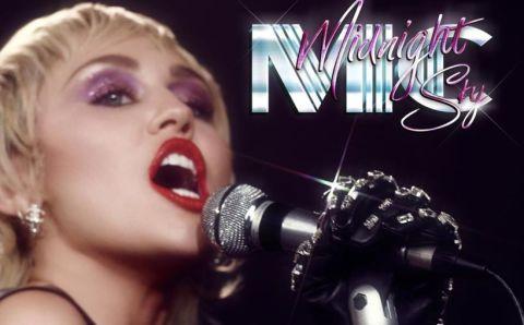 Miley Cyrus anuncia la fecha de lanzamiento de 'Midnight Sun', su regreso a la música
