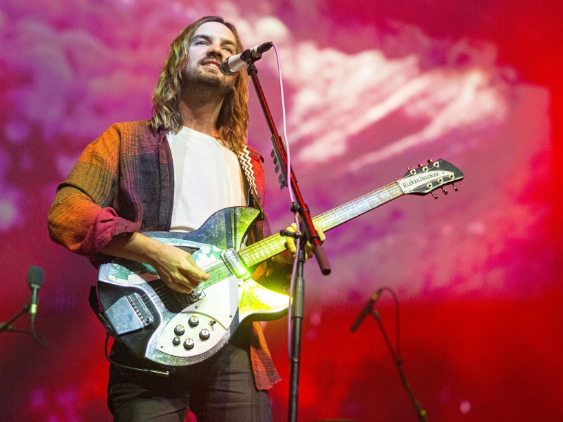 Tame Impala estrena el video de 'Is It True' con colores, formas y efectos psicodélicos