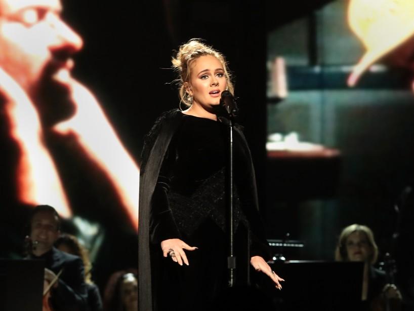 Todo lo que sabemos sobre el regreso de Adele a la música