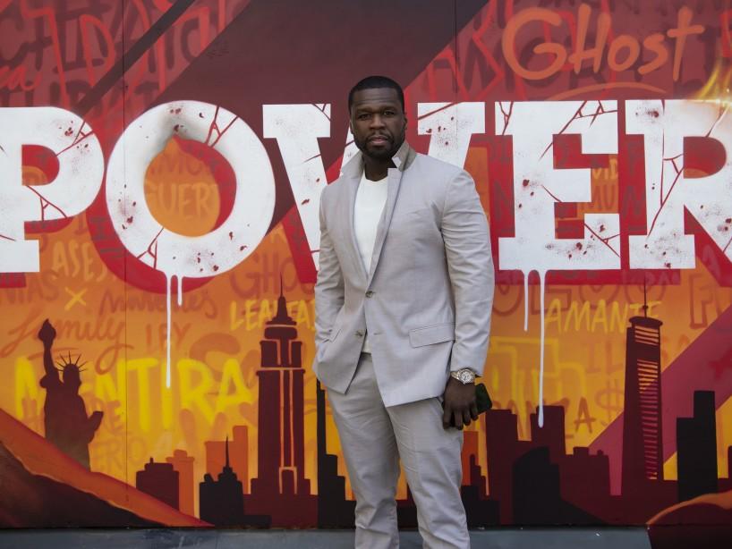 50 Cent le entra al mundo de las películas de terror y realizará 3 cintas