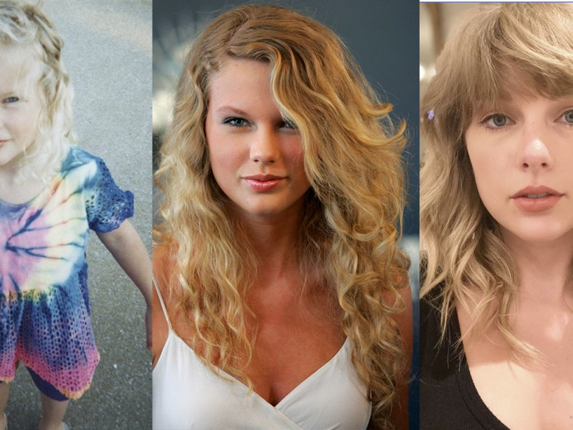 Taylor Swift estrena dos canciones en la versión deluxe de su disco 'Evermore'