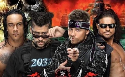 WWE WrestleMania 37: cómo y cuándo ver la lucha de Bad Bunny
