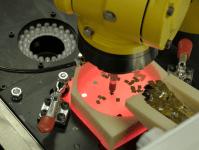 robotiic vacuum nozzles