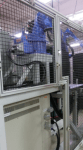 Automotive Component Robotic Work Cell