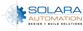 Solara Logo - Factory Automation Robotics