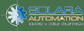 Solara Factory Automation Robotics