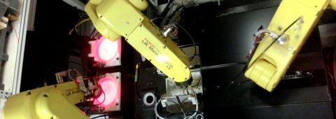 Robotics Integration