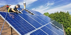 What is Solar Energy
